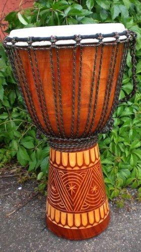 60cm profi djembe trommel bongo super klang klangspiel therapie info. Black Bedroom Furniture Sets. Home Design Ideas