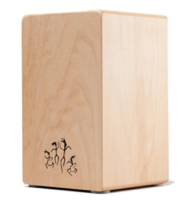 "Cajon ""ROCK/POP"" Made in GERMANY"