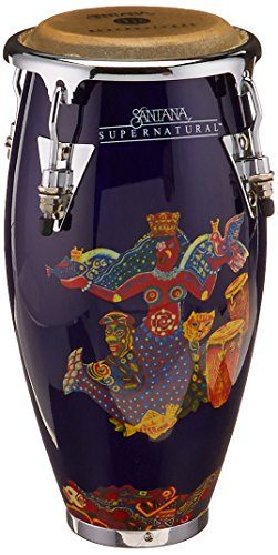 lp latin percussion conga santana supernatural klangspiel therapie info. Black Bedroom Furniture Sets. Home Design Ideas