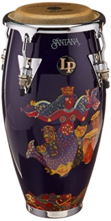 LP Latin Percussion Conga Santana Supernatural