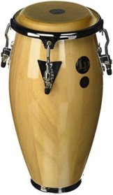 LP Latin Percussion Natural Wood Conga