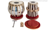 MAHARAJA Student Tabla Drum Set