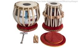 MAHARAJA Student Tabla Drum Set