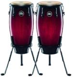 Meinl Percussion HC512WRB Wood Conga-Set