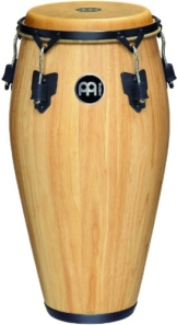 Meinl Percussion LC11NT-M Wood Conga