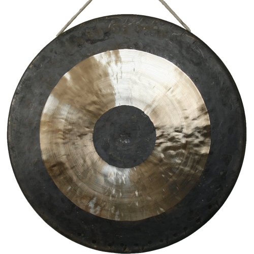 original tam tam gong whood chau gong 40 cm klangspiel therapie info. Black Bedroom Furniture Sets. Home Design Ideas