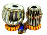 Stahl Tabla Set