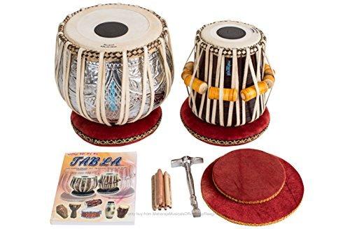 tabla drum set maharaja musicals designer klangspiel therapie info. Black Bedroom Furniture Sets. Home Design Ideas