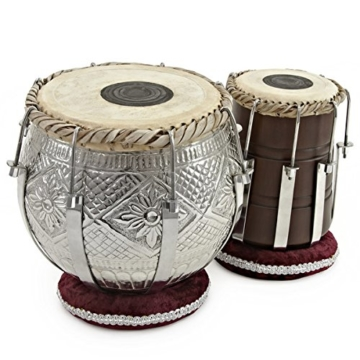 Tabla Trommel-Set von Gear4music