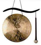 Woodstock Windspiel Hanging Gong
